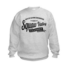 Squaw Valley Vintage Sweatshirt