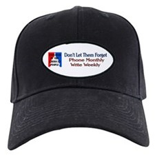 Congressional Oversight Baseball Hat
