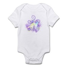Borzoi Infant Bodysuit