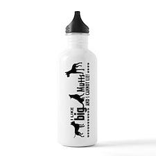 BigMuttsWhtTall Water Bottle