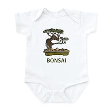 Bonsai Infant Bodysuit
