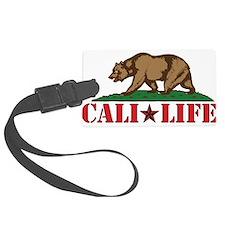 cali life 3b Luggage Tag