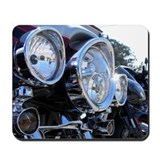 Headlights Mousepad