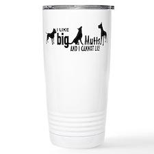 BigMuttsWht Travel Mug