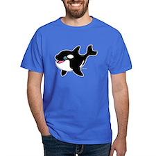 Whale (A) T-Shirt