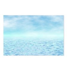 Sea of Serenity Postcards (Package of 8)