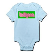 Indigena Infant Creeper