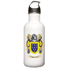 Bailey Coat of Arms Water Bottle