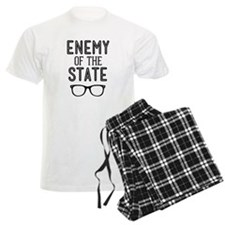 Enemy of the State Pajamas