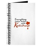 Ketchup Journal