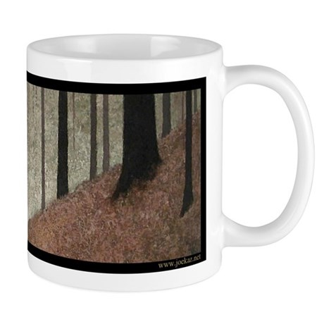 Coppermines Trail Mug