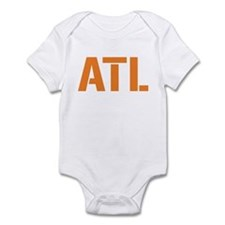AIRCODE ATL Infant Bodysuit