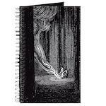 Harbour's Hansel & Gretel Journal