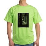 Harbour's Hansel & Gretel Green T-Shirt