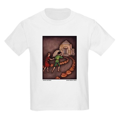 Harbour's Hansel & Gretel Kids T-Shirt