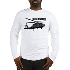 SH-60 Seahawk Long Sleeve T-Shirt