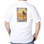 Tarrant's Sleeping Beauty Golf Shirt