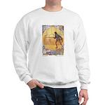 Tarrant's Sleeping Beauty Sweatshirt