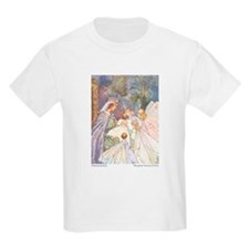 Tarrant's Sleeping Beauty Kids T-Shirt