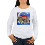 Noah's Ark Women's Long Sleeve T-Shirt