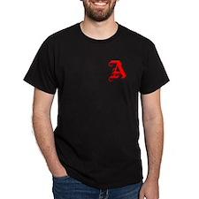 Scarlet Letter - T-Shirt