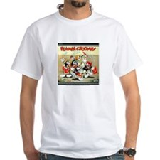 Flamin' Groovies Supersnazz T-Shirt