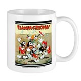 Flamin' Groovies Supersnazz Small Mug