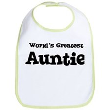 World's Greatest: Auntie Bib