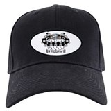Higgins Coat of Arms Baseball Hat