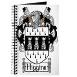 Higgins Coat of Arms Journal