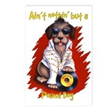 Pound Dog Postcards (Package of 8)