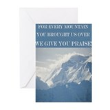Cute Unique Greeting Cards (Pk of 10)