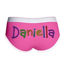 Daniella Play Clay Women's Boy Brief