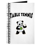 Table Tennis Journal