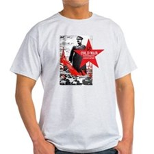 Stalin/Cold War Vets T-Shirt