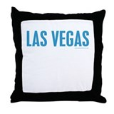 LAS VEGAS - Throw Pillow