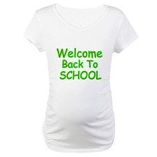WELCOME BACK TO SCHOOL 2 Shirt