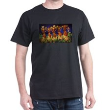 Hula Girls T-Shirt