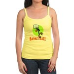 Basketball Jr. Spaghetti Tank