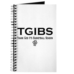 TGIBS -- Basketball Season Journal