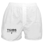 TGIBS -- Basketball Season Boxer Shorts