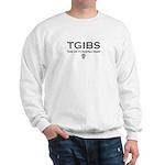 TGIBS -- Basketball Season Sweatshirt