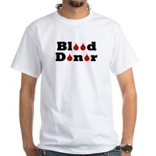 Blood Donor Shirt