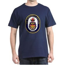 USS Bonhomme Richard LHD 6 T-Shirt