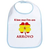Arroyo Family Bib