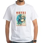 HOTEI White T-Shirt