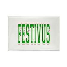 Festivus Rectangle Magnet (100 pack)