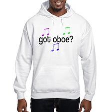 Got Oboe Musical Hoodie