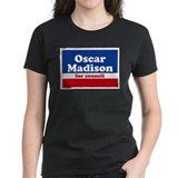 Oscar Madison for Council Tee