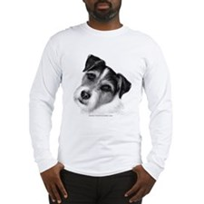 Jack (Parson) Russell Terrier Long Sleeve T-Shirt